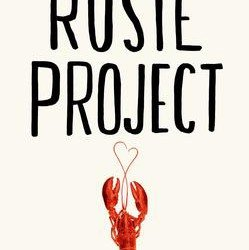 """""""The Rosie Project"""" by Graeme Simsion"""