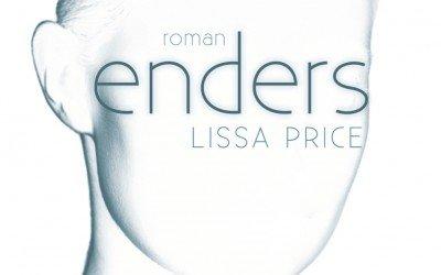"""""""Enders"""" von Lissa Price"""