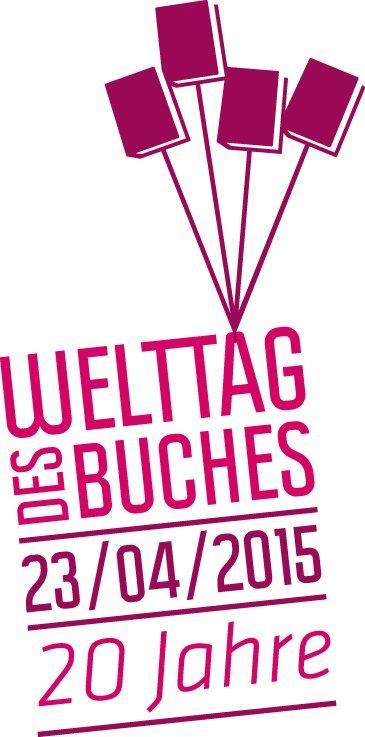logo wellttag des Buches
