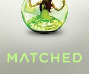 """[TBTB] """"Matched"""" by Ally Condie"""