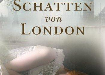 """""""Die Schatten von London"""" von Maureen Johnson"""