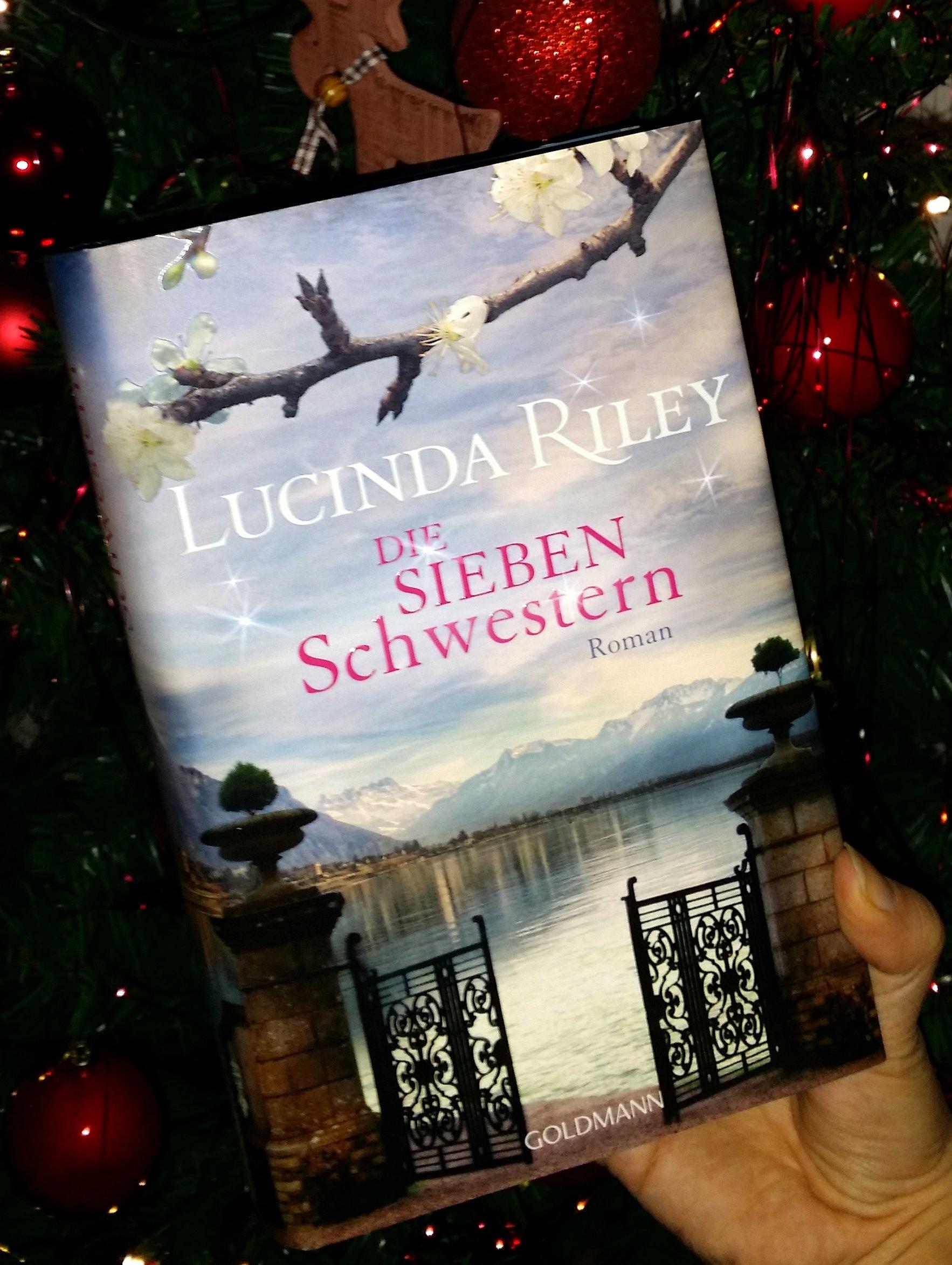 Die sieben Schwestern von Lucinda Riley