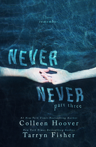 Never Never pt. 3 - Colleen Hoover and Tarryn Fisher