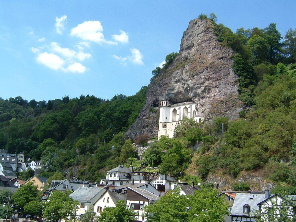 eclogite-felsenkirche
