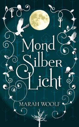 MondSilberLicht von Marah Woolf