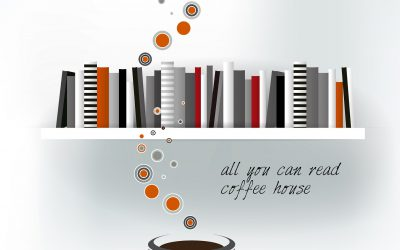 All You Can Read Coffee House #1