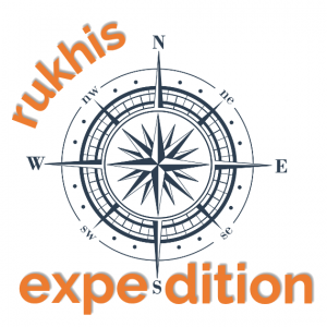 rukhis expedition logo