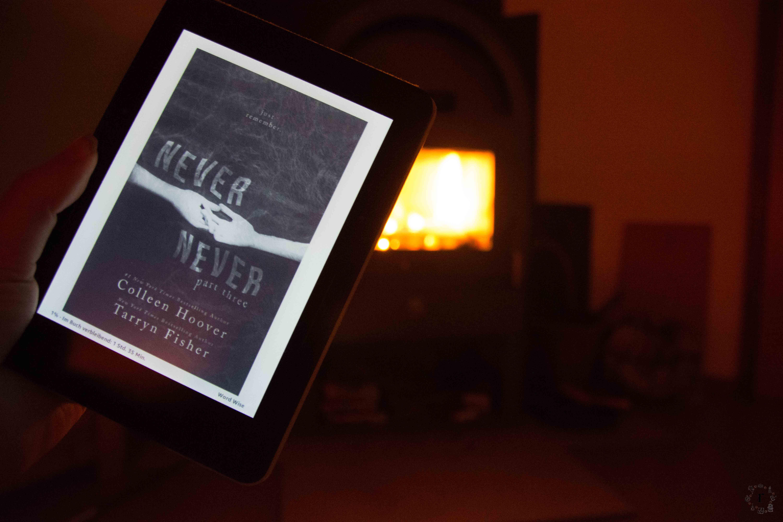 2016 - Jahresrueckblick - Never Never III