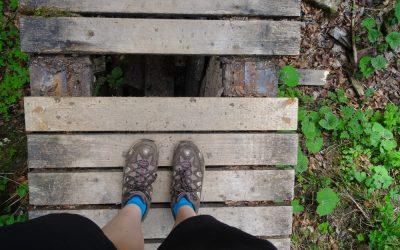 Wandern ist für mich… | Blog- und Leserparade von FRuW