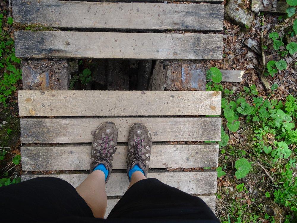 2017-02 Wandern ist für mich - Blogparade