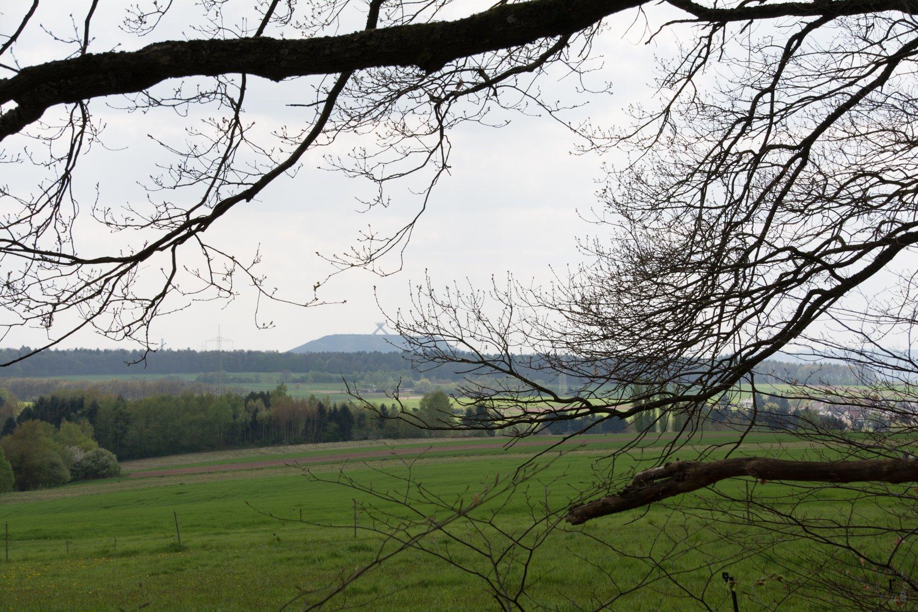 Saar Hunsrück Traumschleife Mühlenbach Schluchtentour Saarwellingen