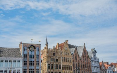 Brugge sehen… und schwärmen | Eine Bilderreise durch Brugge