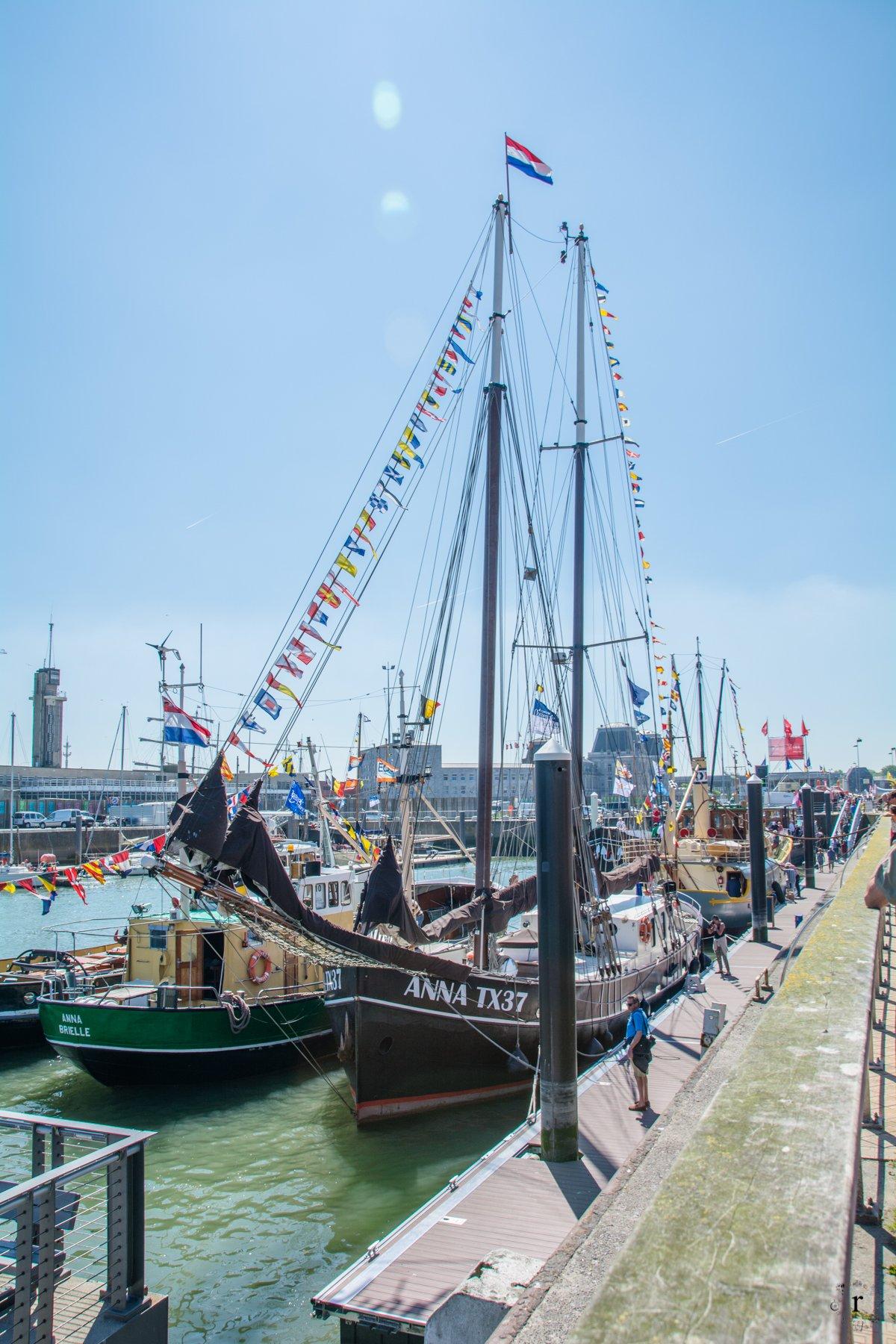 Oostende voor Anker 2017