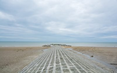 Lieblingsmomente in Westende | Warum der unscheinbare Ort in Flandern eine echte Perle ist