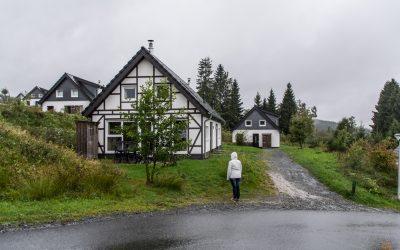 Expedition Sauerland 2017 | Eine Woche Regen im Landal Winterberg