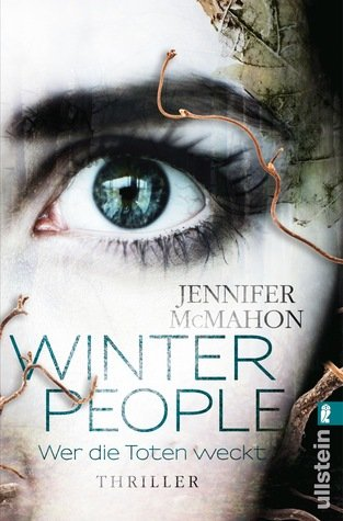 Winter People von Jennifer McMahon