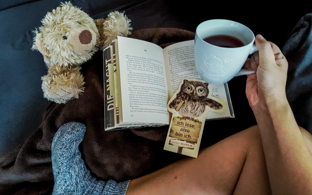Expedition durch mein Bücherregal | Kleine Rezensionen für Zwischendurch