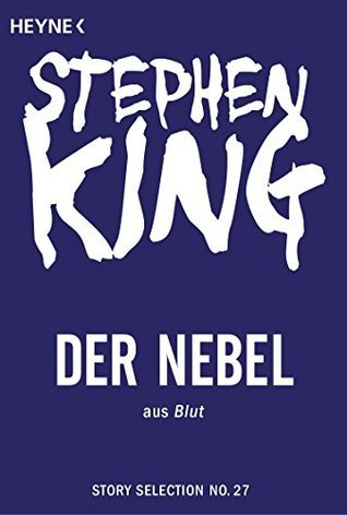 Rezensionen - Der Nebel - Stephen King
